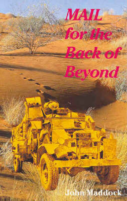 Mail for the Back of Beyond by John Maddock