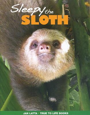 Sleepy the Sloth book