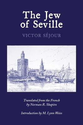 Jew of Seville book