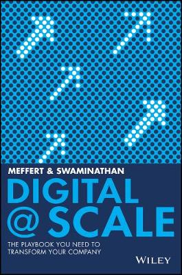 Digital @ Scale by Anand Swaminathan
