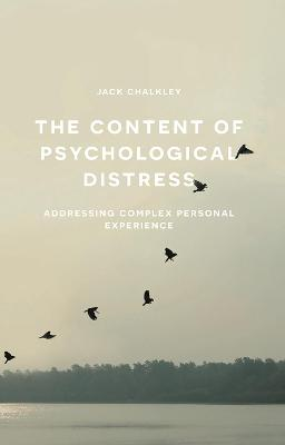Content of Psychological Distress book