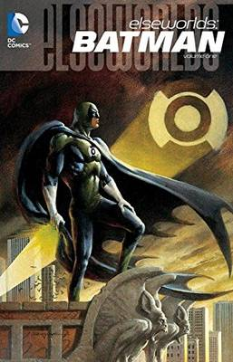 Elseworlds Batman TP Vol 1 by Various