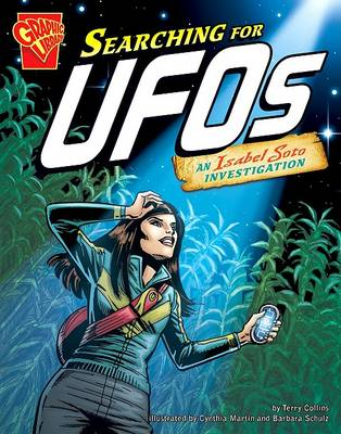 Searching for UFOs by Aaron Sautter