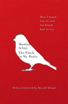 Finch in My Brain book