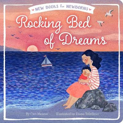 Rocking Bed of Dreams by Cari Meister