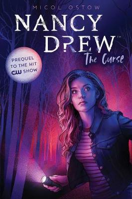 Nancy Drew: The Curse book