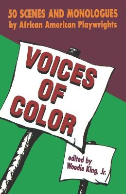 Voices of Color by Woodie King