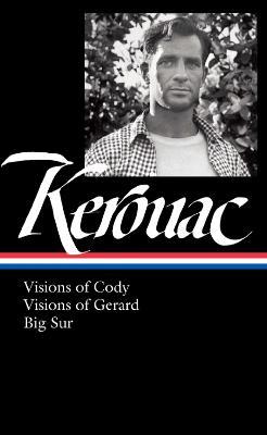 Jack Kerouac by Jack Kerouac