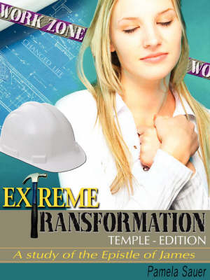 Extreme Transformation Temple-Edition book
