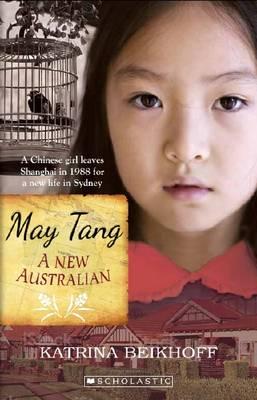 May Tang: A New Australian by Katrina Berkoff