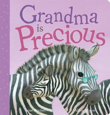 Grandma is Precious book