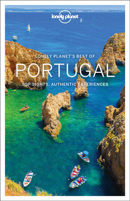 Best of Portugal by Lonely Planet