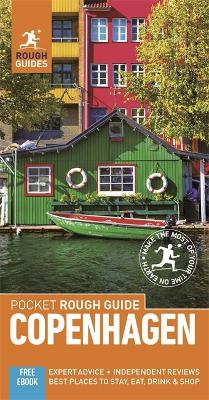 Pocket Rough Guide Copenhagen (Travel Guide with Free eBook) by Rough Guides