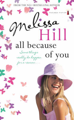 All Because of You by Melissa Hill