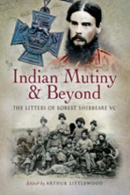 Indian Mutiny and Beyond book