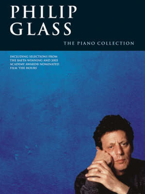 Philip Glass by Philip Glass