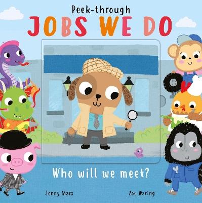 Jobs We Do book