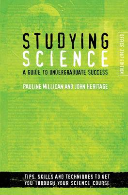Studying Science (Microsoft Office 2007 Edition) by Pauline Millican