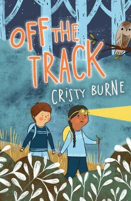 Off the Track by Cristy Burne