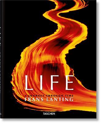 Frans Lanting: Life by Christine  Eckstrom
