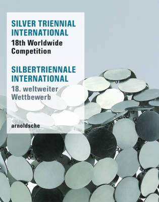 Silver Triennial International book