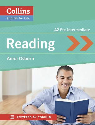 Reading by Anna Osborn