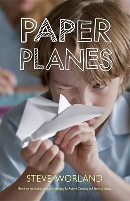Paper Planes book