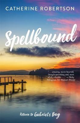 Spellbound book