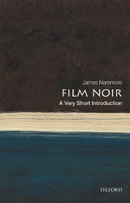 Film Noir: A Very Short Introduction book