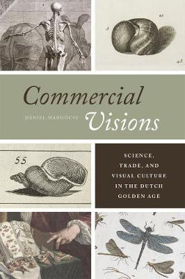 Commercial Visions book