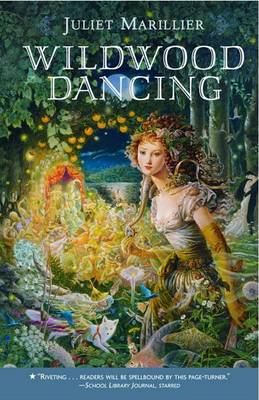 Wildwood Dancing book