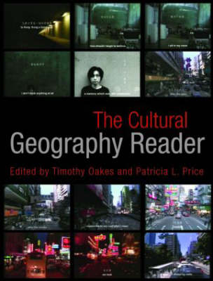 Cultural Geography Reader book