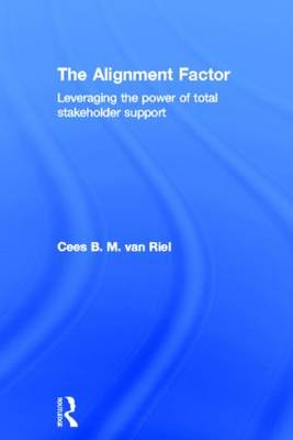 Alignment Factor by Cees van Riel