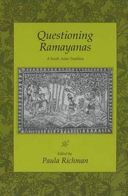 Questioning Ramayanas book