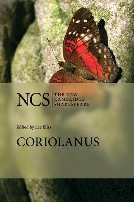 Coriolanus by Lee Bliss