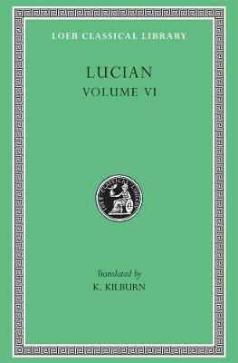 Works by Lucian