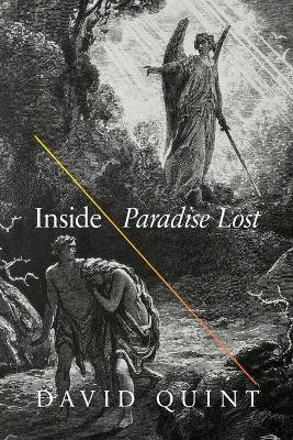 Inside 'Paradise Lost' by David Quint