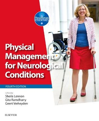 Physical Management for Neurological Conditions by Sheila Lennon