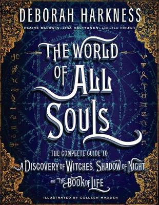 World of All Souls book