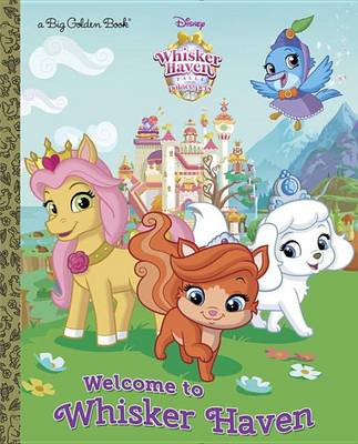 Welcome to Whisker Haven by Random House Disney