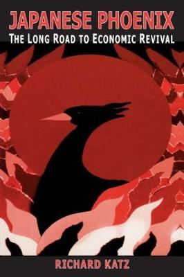 Japanese Phoenix by Richard Katz