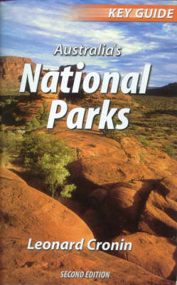 Australia's National Parks by Leonard Cronin