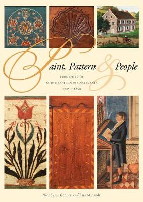 Paint, Pattern, and People by Wendy A. Cooper