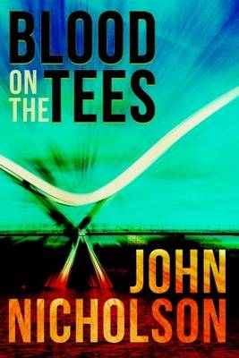 Blood on the Tees book