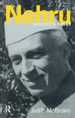 Nehru book