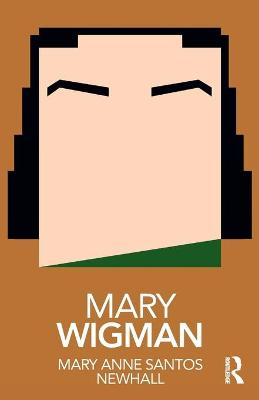 Mary Wigman book