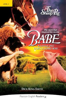 Level 2: Babe-Sheep Pig by Dick King-Smith