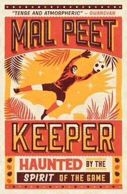 Keeper book
