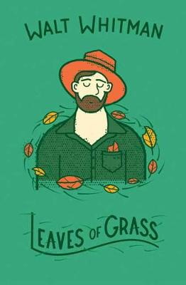Walt Whitman book