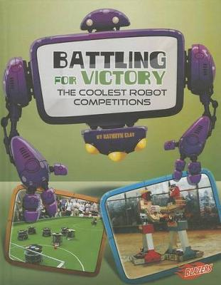 Battling for Victory book
